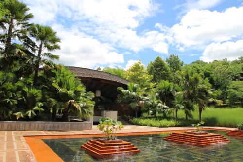 ロビー編 ベランダチェンマイハイリゾート Veranda Chiangmai The High Resort