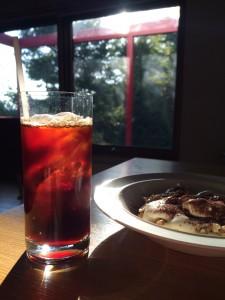 糖質制限ダイエットバージョン なんちゃってティラミスレシピ
