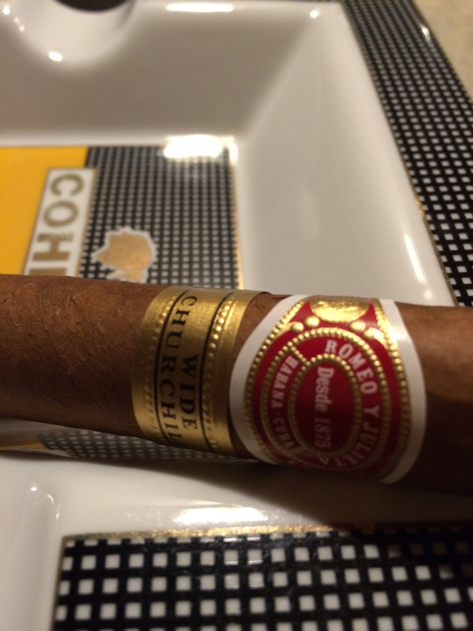Cigars of Cuba (COC) からSECONDS Regular Tasting Samplersを個人輸入